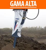 Gama Alta